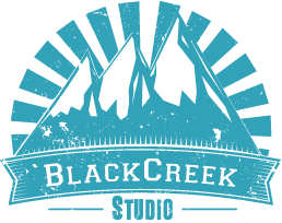BlackCreek Studio, Töpferei & Webdesign
